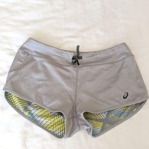 ASICS Reversible Running Shorts